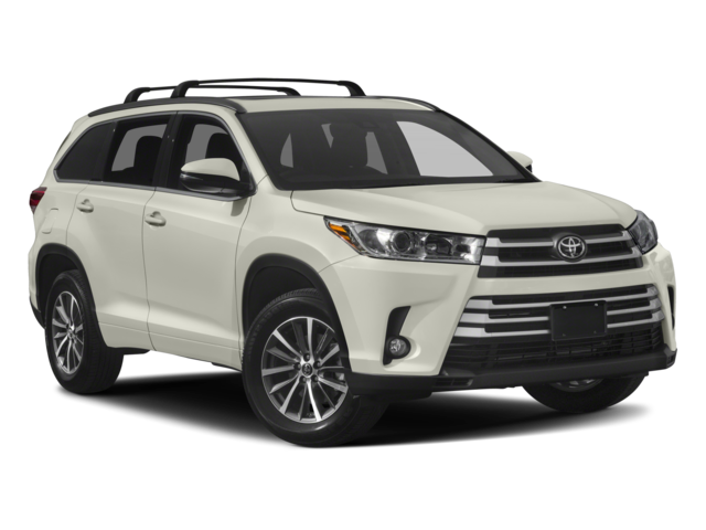 new 2017 toyota highlander xle 4d sport utility in east rochester hs11g218 o hoselton toyota. Black Bedroom Furniture Sets. Home Design Ideas